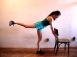 anti cellulite exercise video