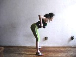 back exercise video