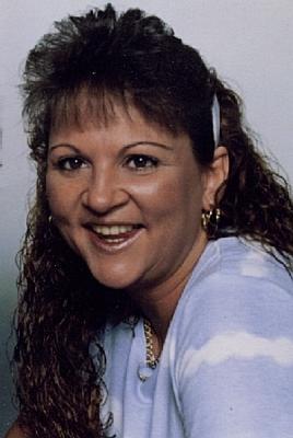 Tamatha Burrus