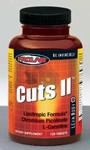 Prolab Cuts II diet pill