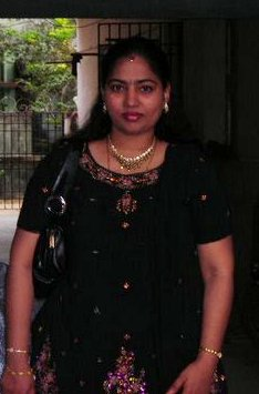 Vidhya Ramesh