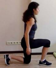 abs-workot-lunge-leg-raise3
