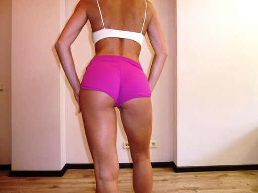 Post image for Cellulite Exercises for Thighs
